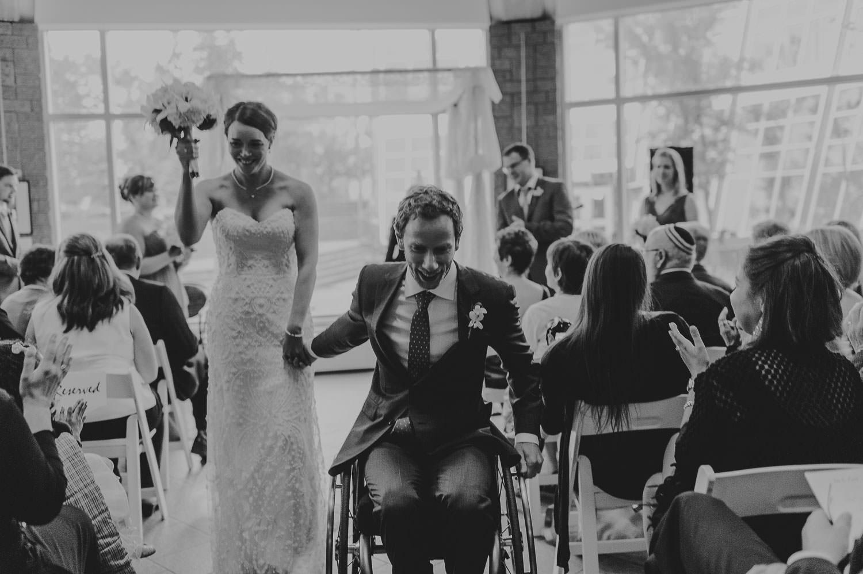 edmonton la cite wedding