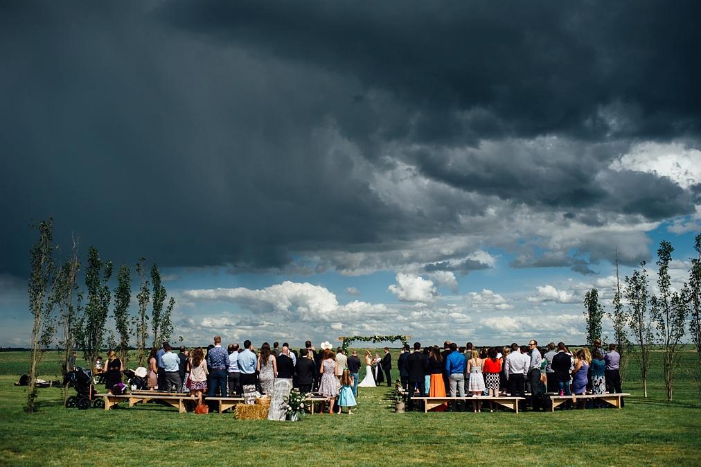 willow lane barn wedding