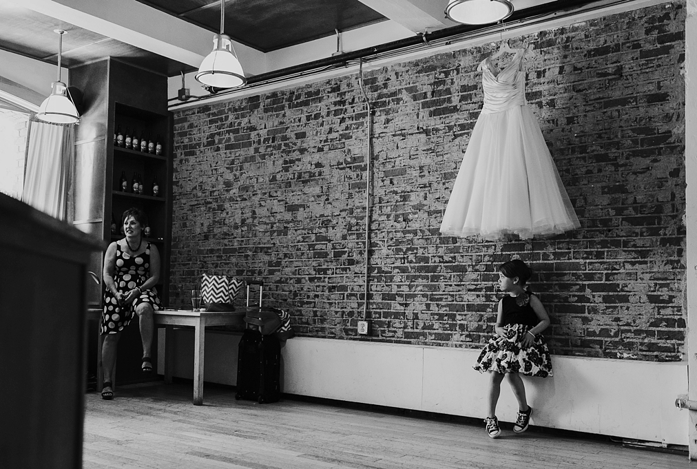 yellowhead brewery wedding photographer