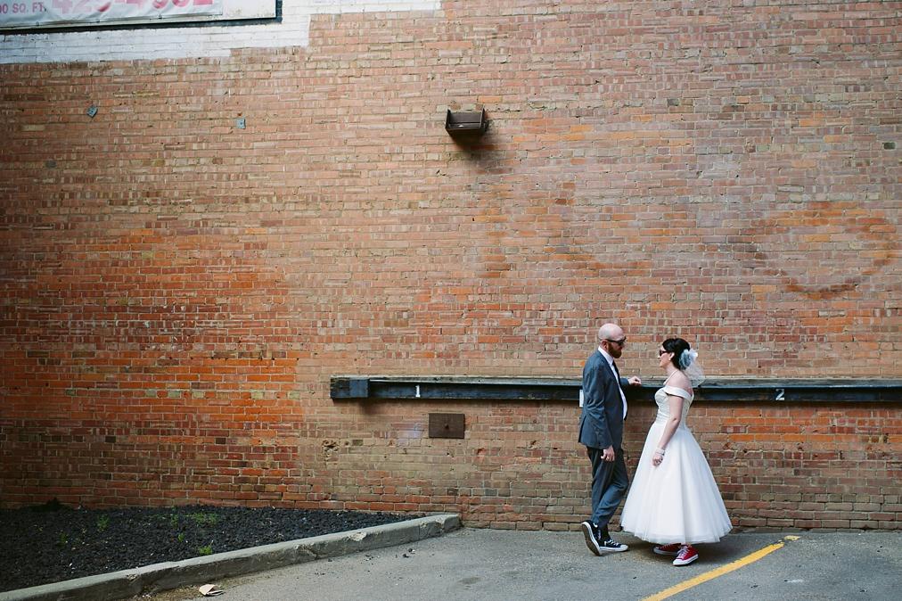 50s wedding photographer