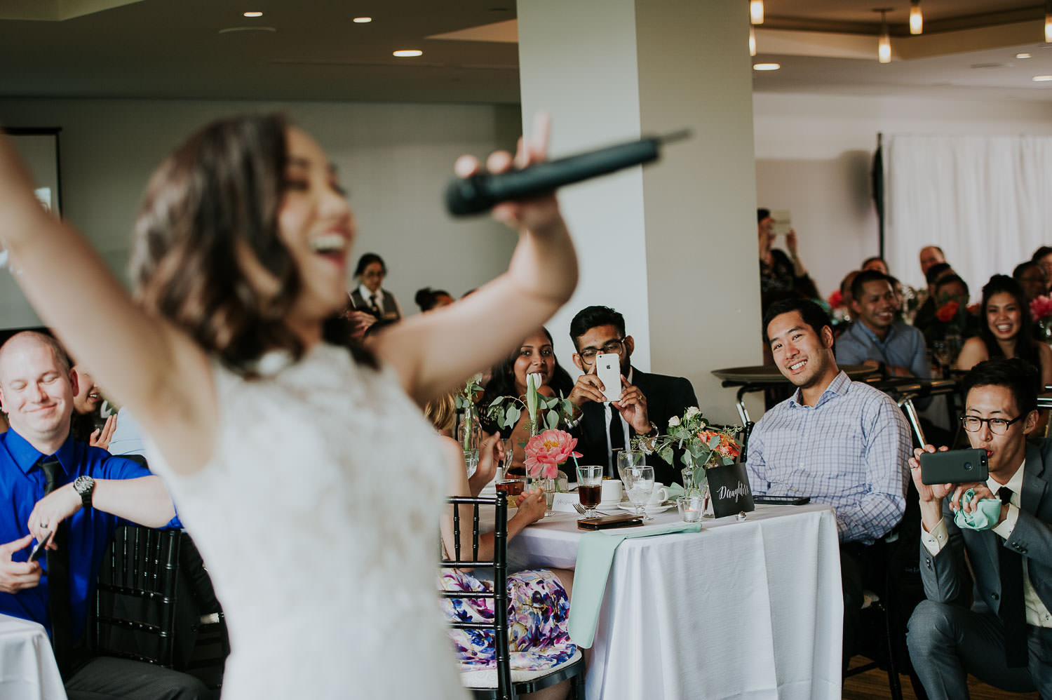 shaw conference centre wedding