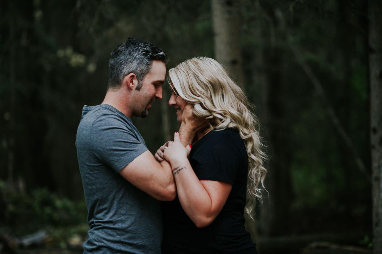 alberta elopement photographer