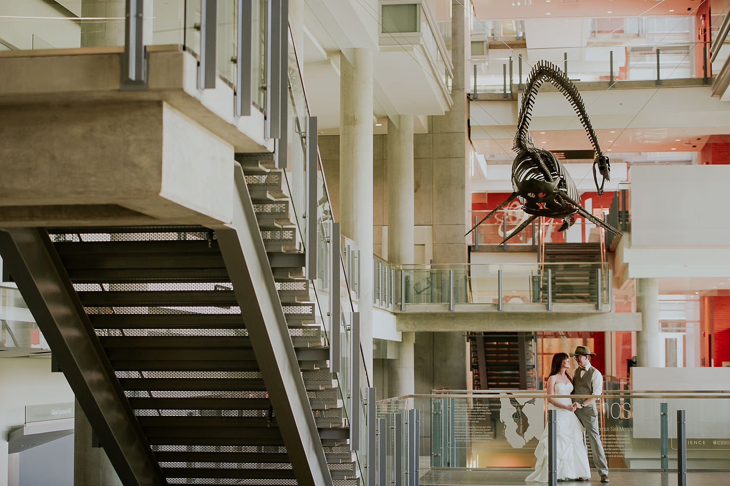 university of alberta wedding