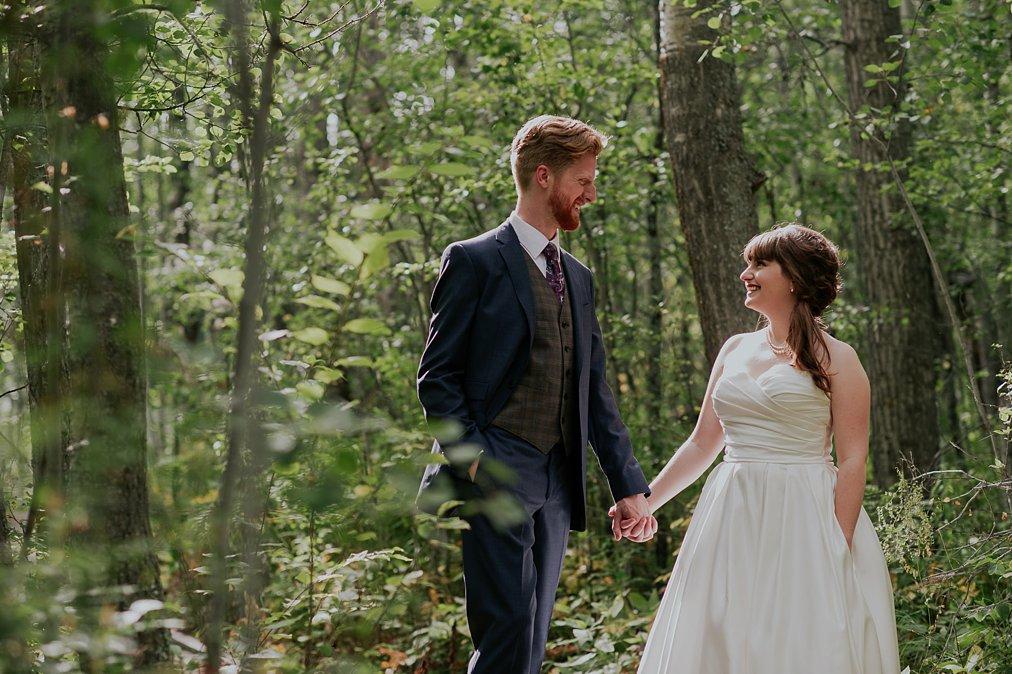 Rundle mission wedding photographer