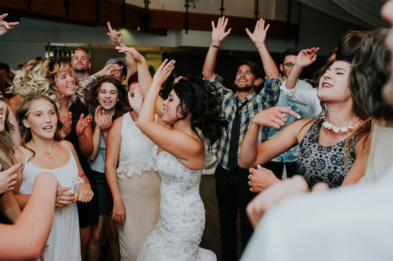 nisku recreation centre wedding