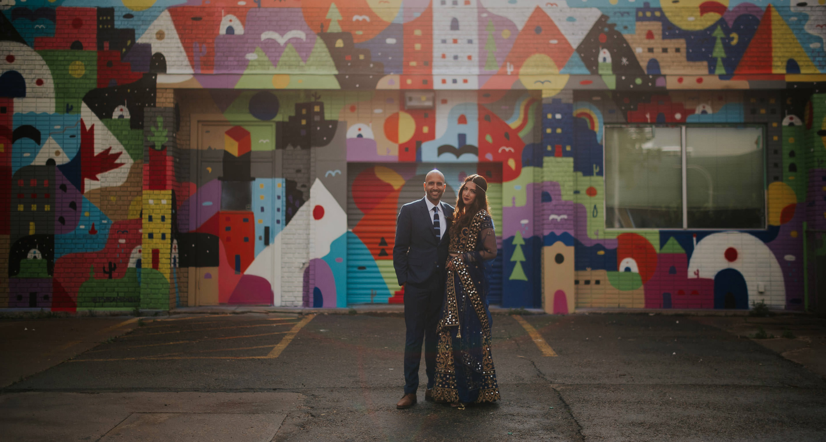 edmonton east indian wedding photographer