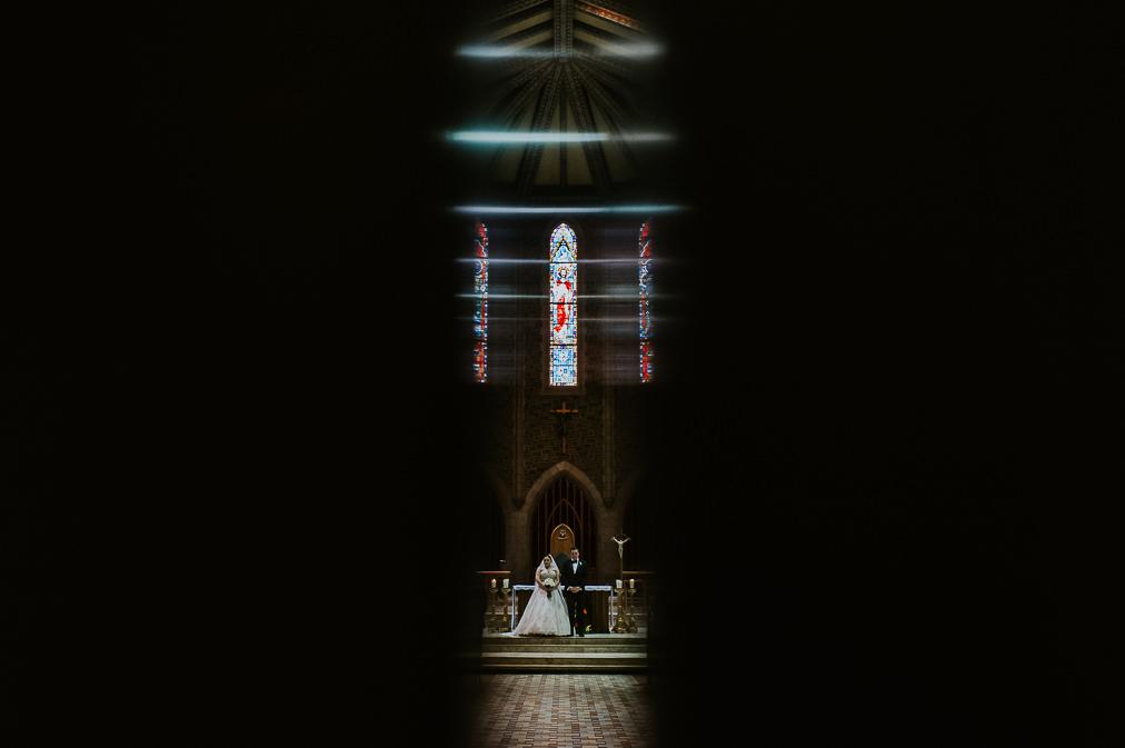 St joseph basilica wedding