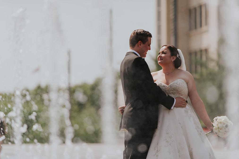 beautiful wedding edmonton