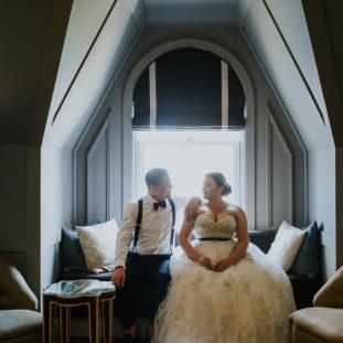 hotel macdonald wedding photographer