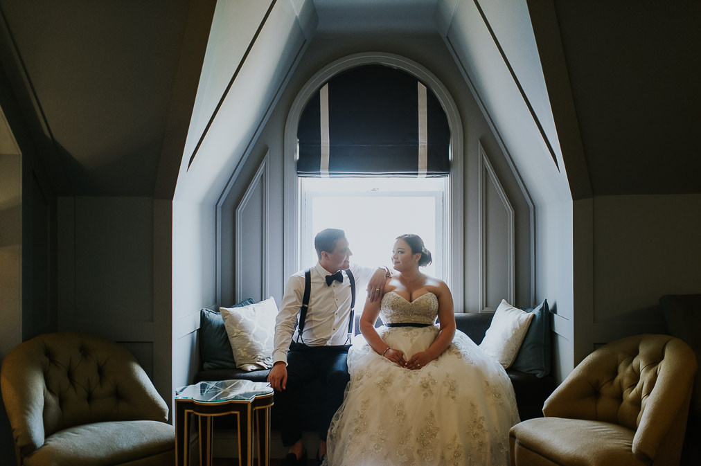 hotel macdonald wedding photographer