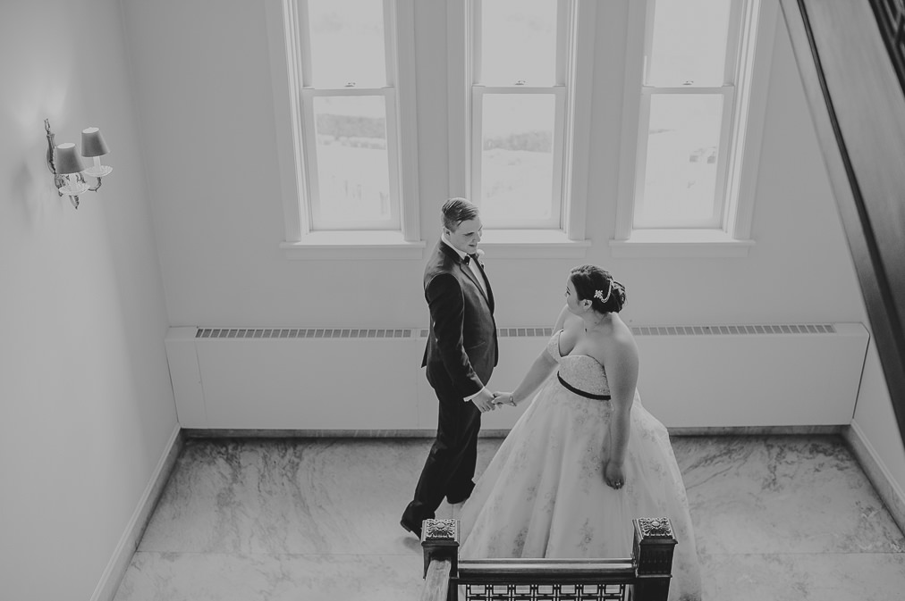 hotel macdonald wedge wood room wedding