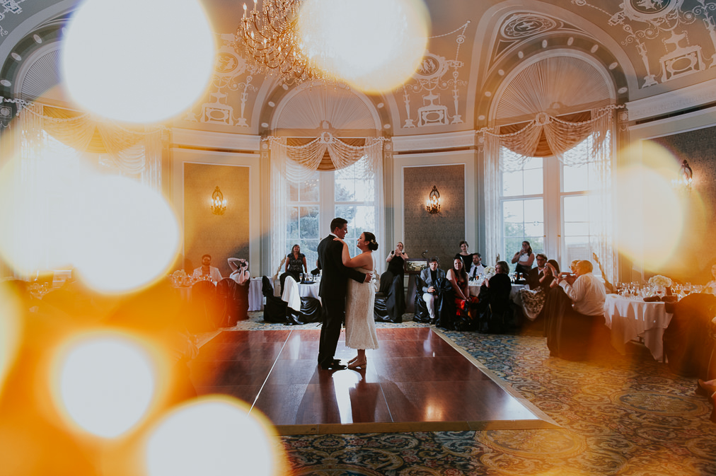wedgewood room wedding