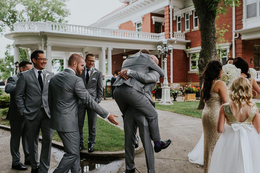 magrath mansion wedding