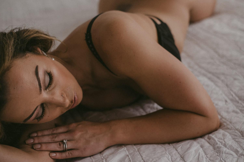 edmonton boudoir photo