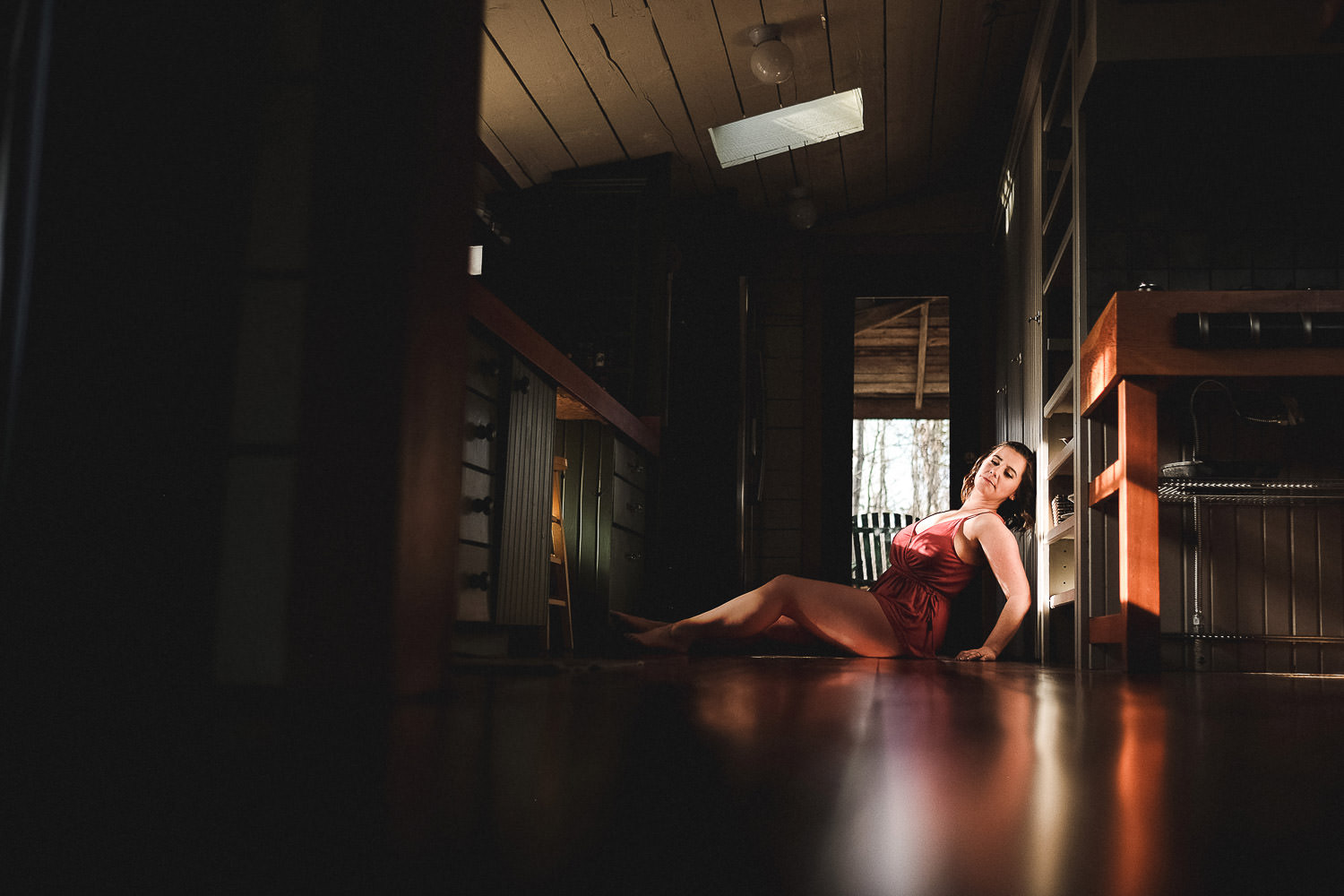 edmonton intimate portrait photographer