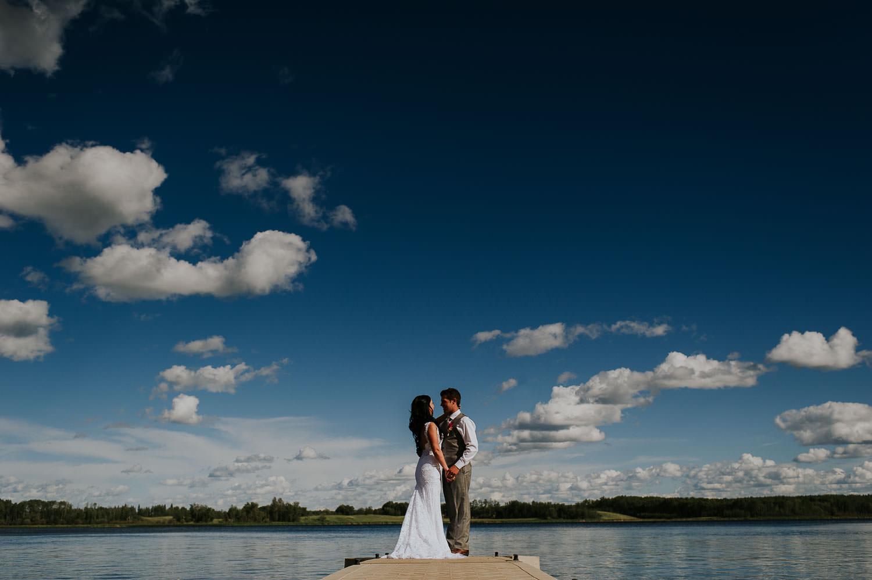 athabasca wedding photographer