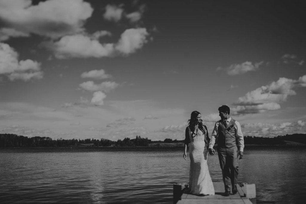 lake wedding photographer