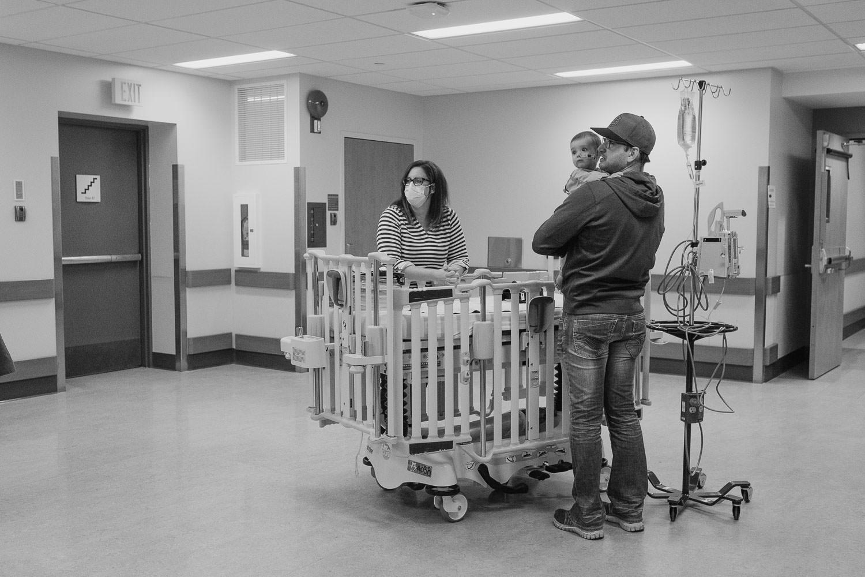baby heart transplant