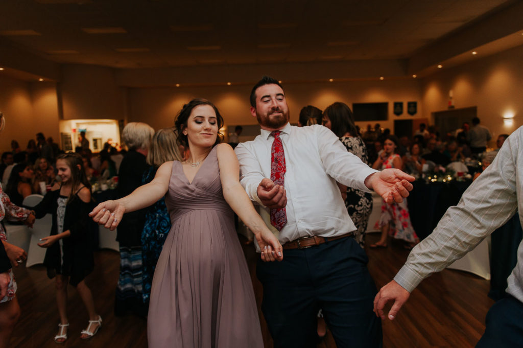 dance party photos