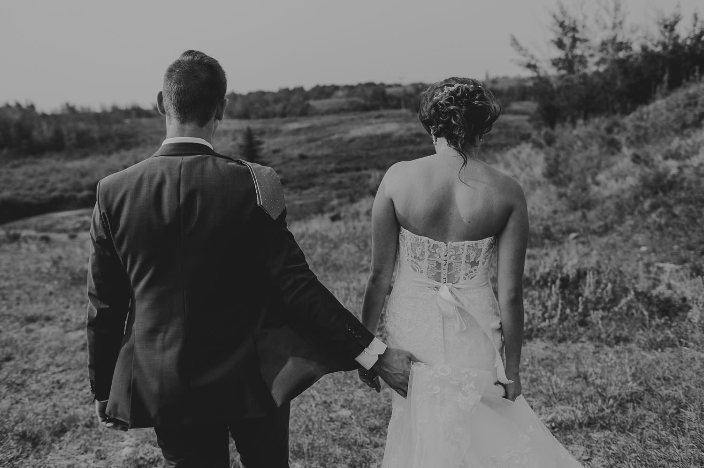 edmonton wedding video
