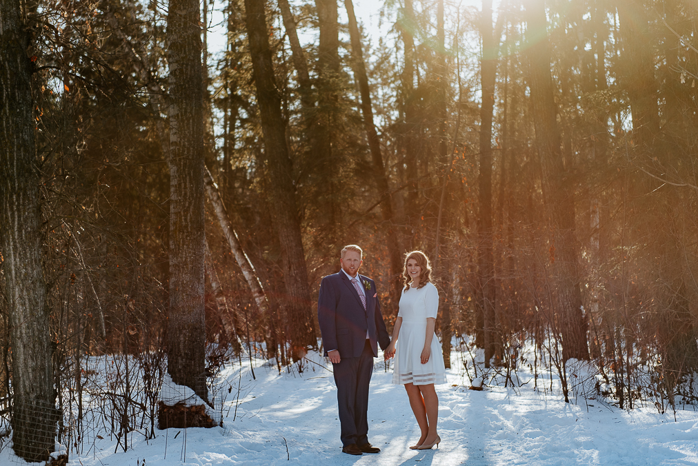 edmonton alberta elopement photographer