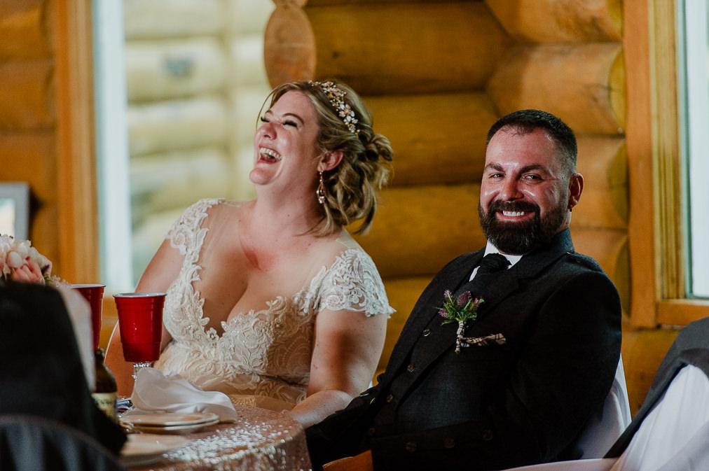 lily lake wedding photogs